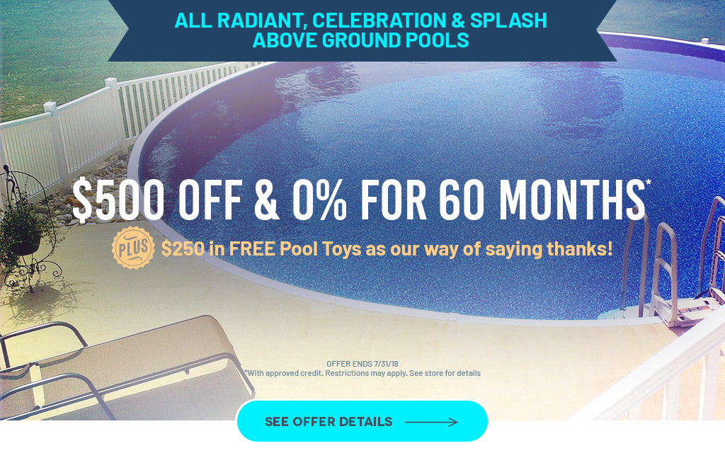 Hot Tub Sale Watertown, SD | Home Oasis Specials on Pools, Spas, Saunas